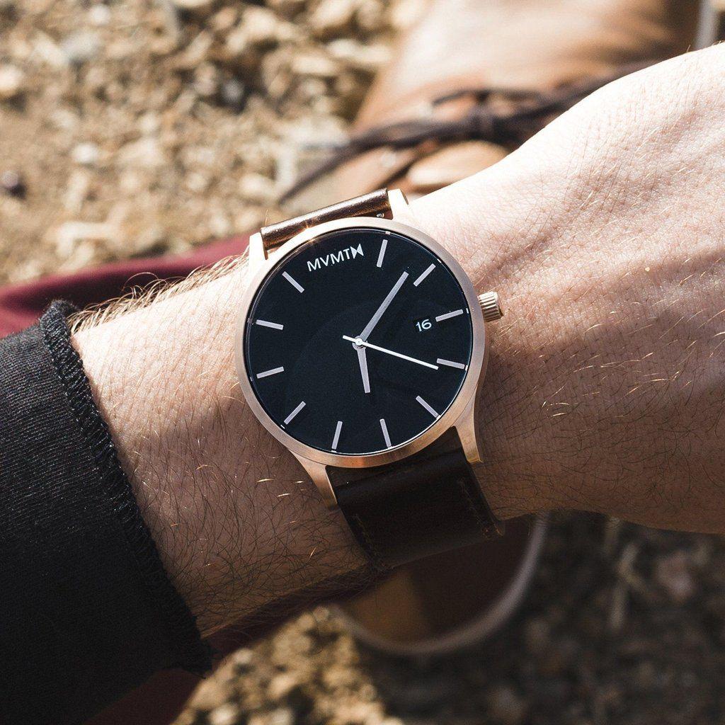 0361a40e5da Explore Relógios Mvmt e muito mais!