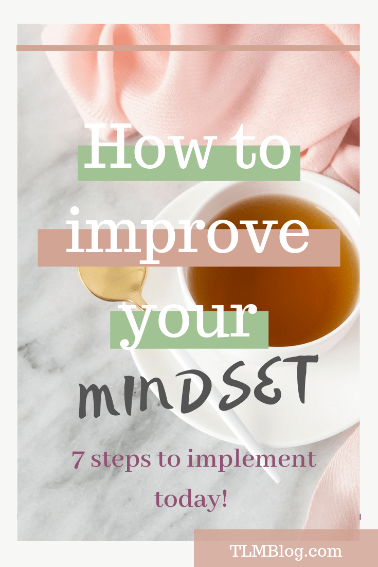 How To Change Your Mindset To Be Positive Never Thoughts Change Your Mindset Mindset Health And Wellbeing