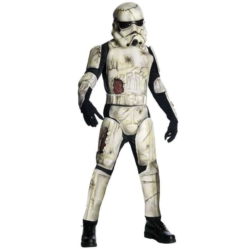 OfficialStarWarsCostumes has over 400 costumes to choose from ...