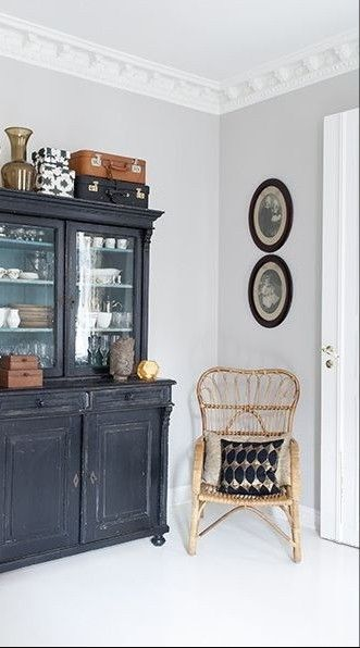 Vintage möbel wohnzimmer  Pin von GalinM🇷🇺 auf inter'yer | Pinterest | vintage Möbel ...
