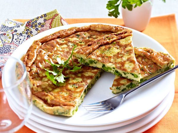 Schnelle vegetarische Gerichte – in 30 Minuten fertig | Schnelle ...