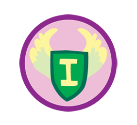 Junior girl scout badge independence badge as you grow up its junior girl scout badge independence badge as you grow up its time to start taking care of yourself its a big task but it can be fun to get to know solutioingenieria Choice Image