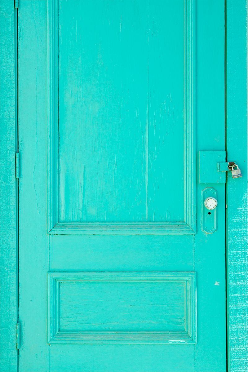 What I call turquoise. For me this is perfect! My absolute favorite color.  sc 1 st  Pinterest & StudioDIYintheWild: A California Road Trip Guide | Turquoise door ...
