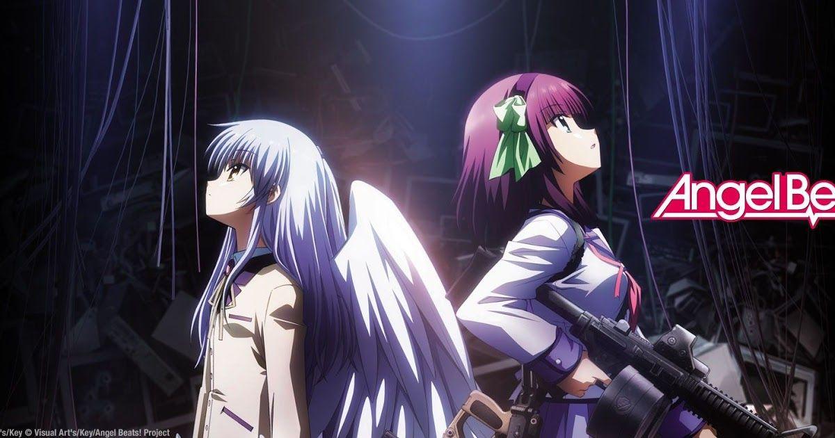 25 Gambar Kartun Anime Sedih Ini Nih 10 Anime Sedih Yang