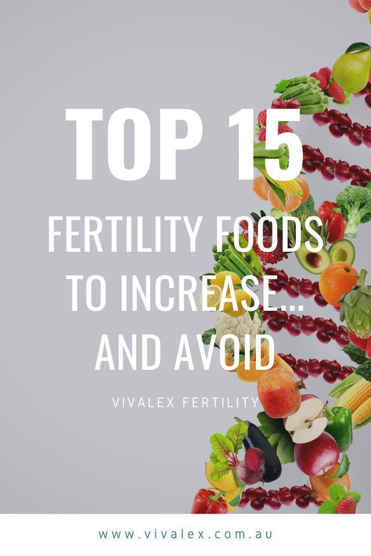 Lebensmittel für die Fruchtbarkeit: die Top 15 zu erhöhen und zu vermeiden   – Pregnancy Diet