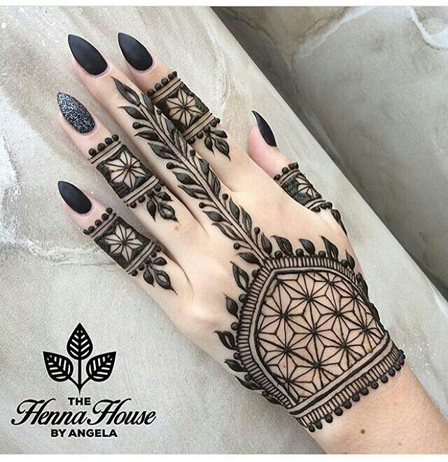Flawless Henna From The Henna House Tattoos Piercing