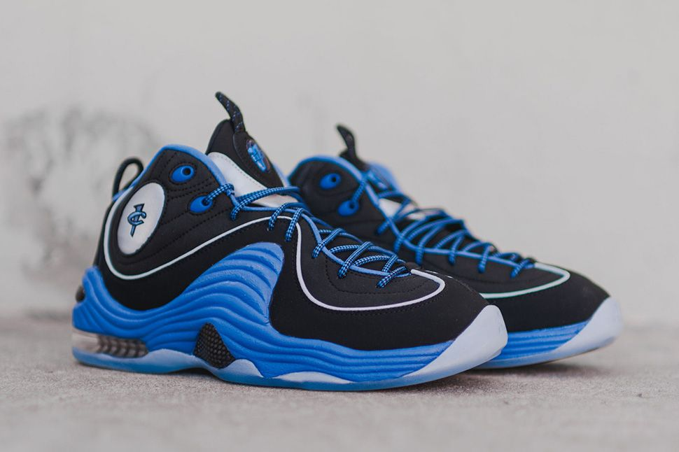 purchase cheap f1cd2 ce2f0 Nike Air Penny 2