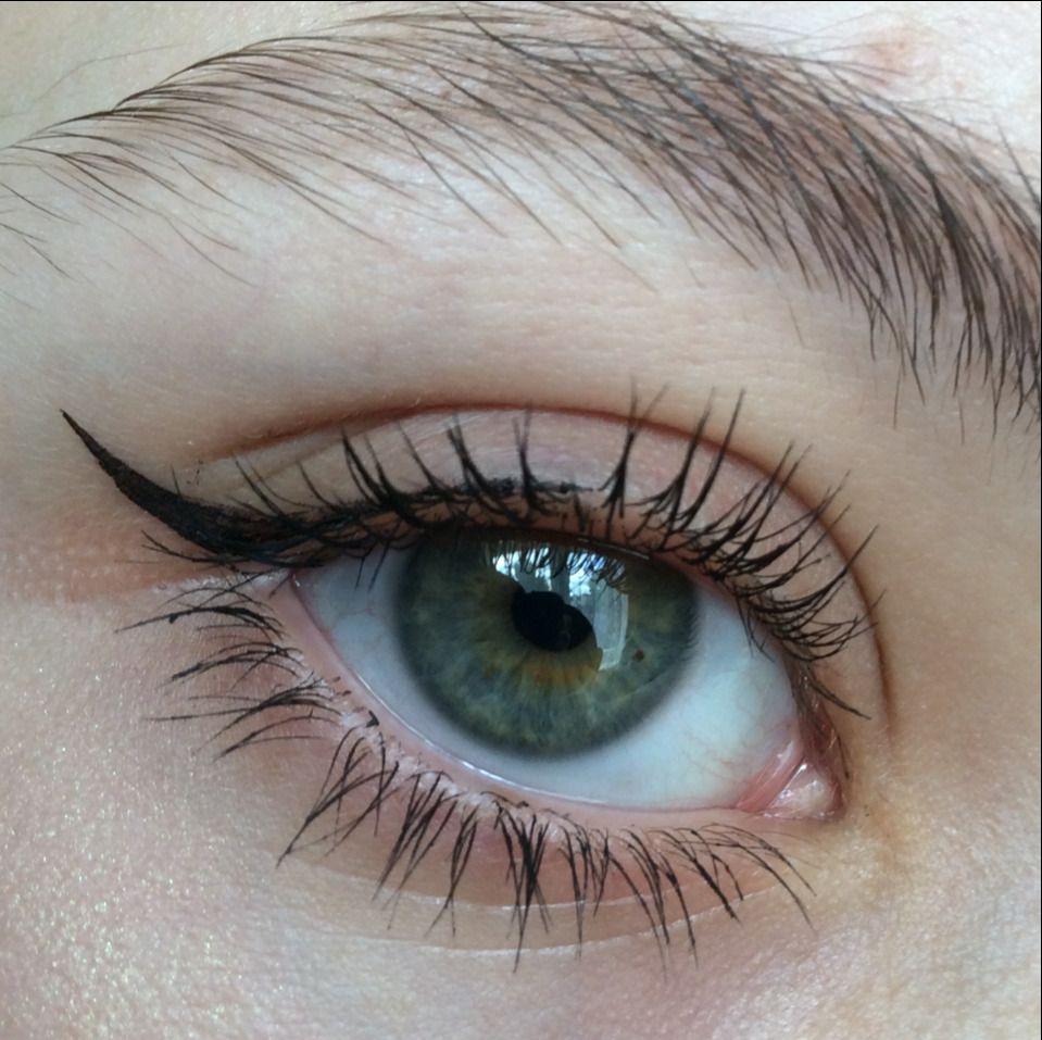 Resultado de imagen de La belleza del ojo humano