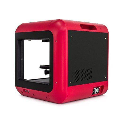 1169 3D Drucker Finder einzigen Extruder