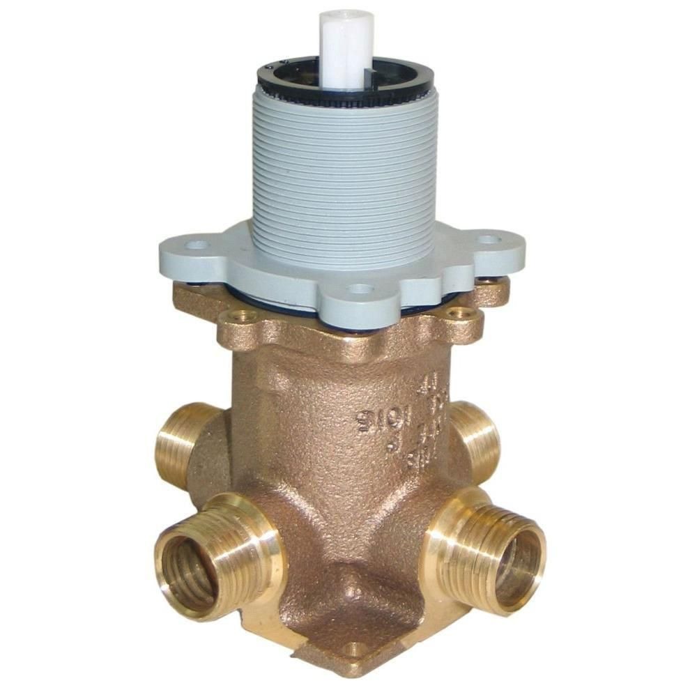 Price Pfister Single Control Pressure Balance Tub And Shower Valve