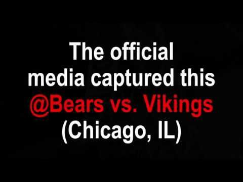 Check out my video 💥 NoDAPL protesters at the Chicago Bears stadium https://youtube.com/watch?v=92Gm6-HmMWc