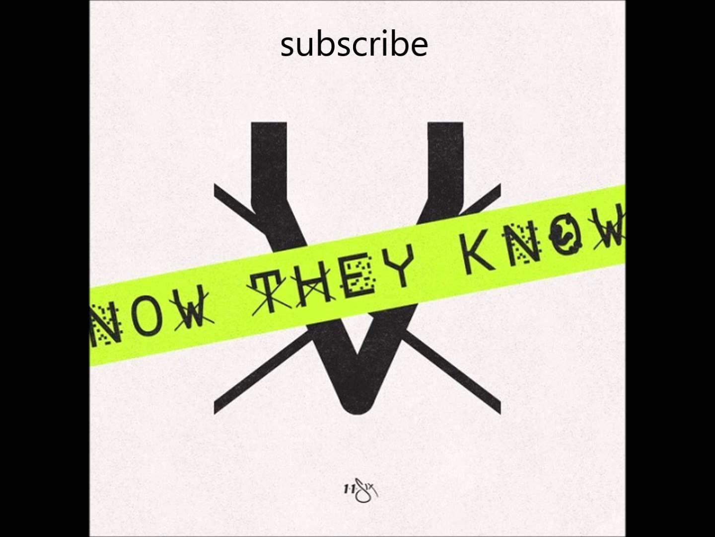 116 Clique - Now They Know ~ KB, Andy Mineo, Derek Minor, Tedashii