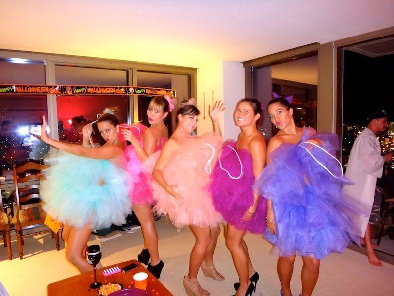 Loofah costumes pinterest creative halloween costumes how to make a loofah costume solutioingenieria Gallery
