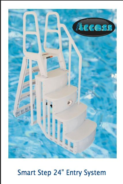 Smart Step | disabled swimming pool lift in 2019 | Above ...