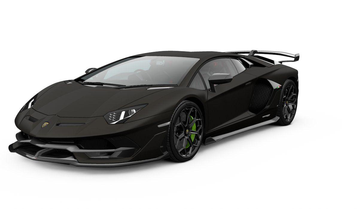 Lamborghini Car Configurator Automobiles Lamborghini Cars