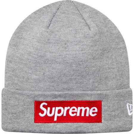 847293c7aa2 New Era Box Logo Beanie
