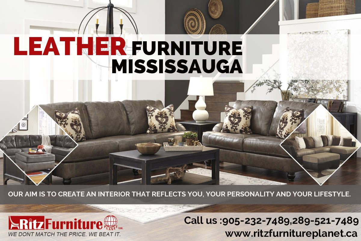 Shop now all type of leather furniture in mississauga choose from a wide variety of