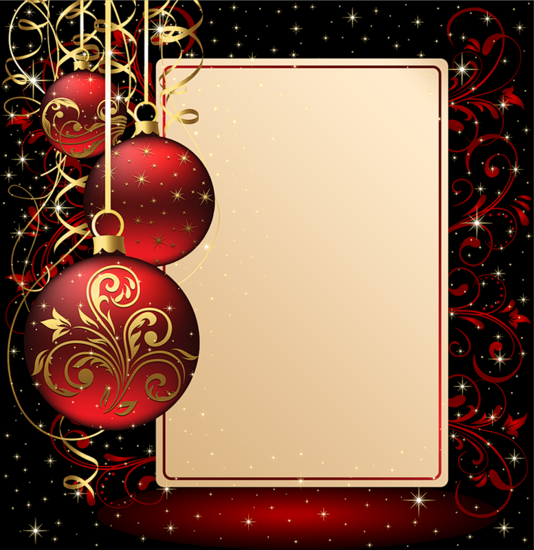 christmas frame merry christmas ii pinterest