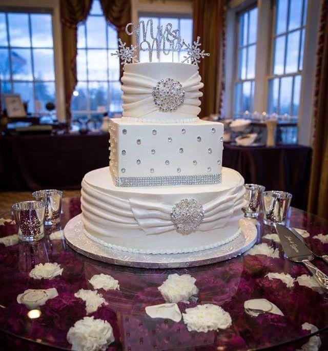Wedding Cakes, White Wedding Cakes