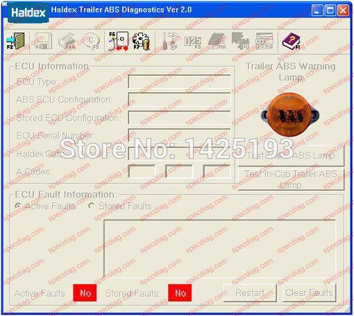 Haldex PLC ABS Diagnostics 3.1 | Car Repair Tools | Tools, Stuff to on