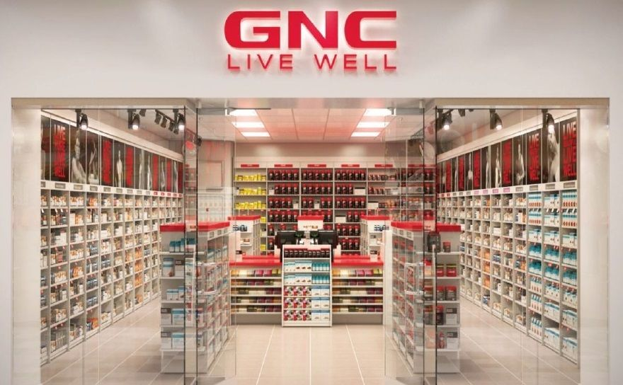 Up To 15 Off Sitewide Free Shipping On 49 At Gnc Store Description Gnc Couponcodes 25 Off Select Jym Prote Gnc Black Friday Black Friday Coupon