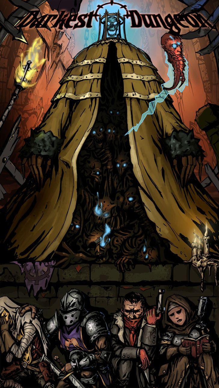 This is...The Darkest Dungeon! - Album on Imgur