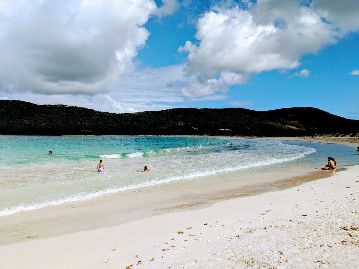 Vieques vs Culebra The Differences Between Puerto Rico's
