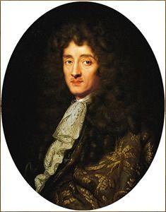 Jean Racine (22 december 1639 - Parijs, 21 april 1699) - Portret door François de Troy, eind 17e eeuw