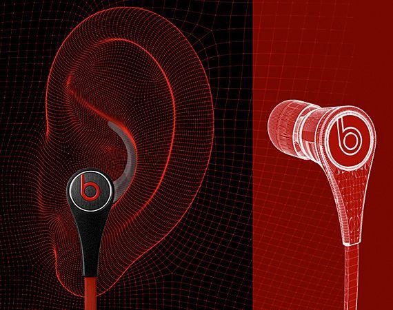 Beats by Dr. Dre Tour Earphones | Newly Re Designed