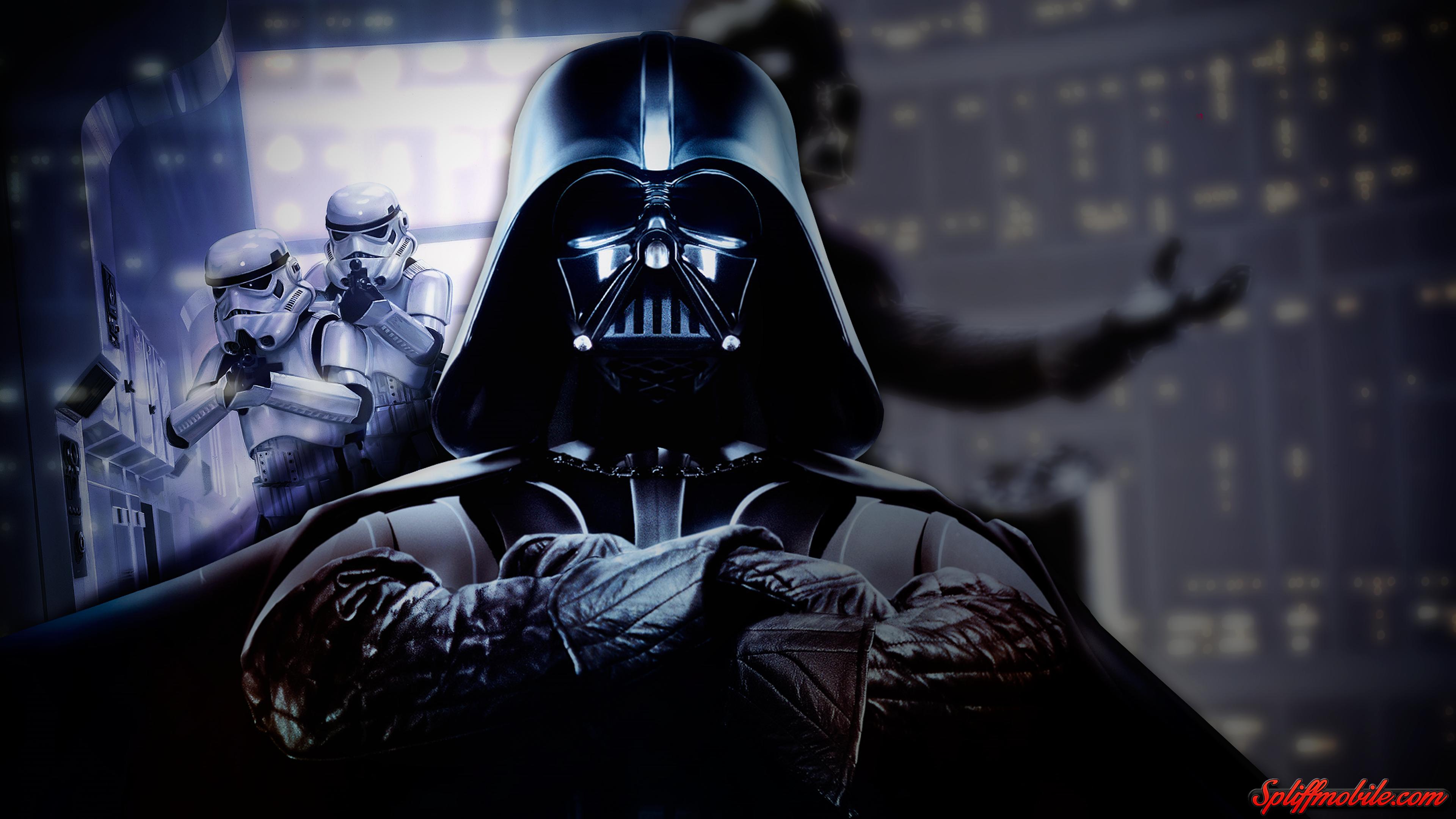 Darth Vader Darth Vader Darth Vader Artwork Star Wars