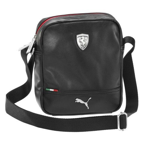 c3d403196 Ferrari Crossover Bag #ferrari #ferraristore #crossoverbag #black #puma