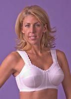 c9119ce44eceb Fancee Free Cotton Cup Softcup Nursing Bra Size 34 G 34 H 34 I 44 E - 508713