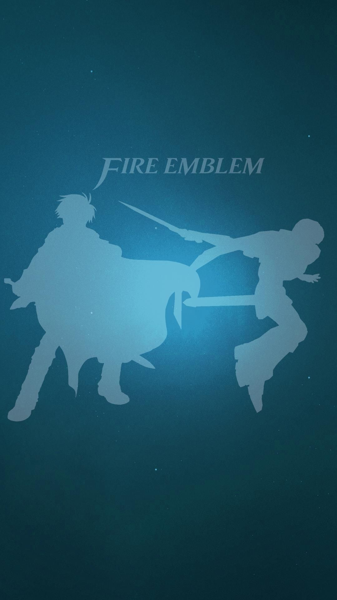 Iphone Wallpaper Smash Melee Fire Emblem Wallpaper Iphone