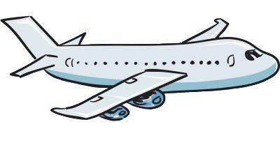 1 Airplane Png Referensi Seni Pesawat