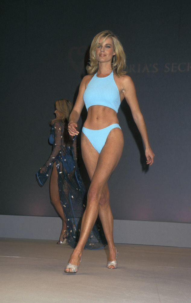 da9976c2dd 29 Sexiest Lingerie Models of All Time