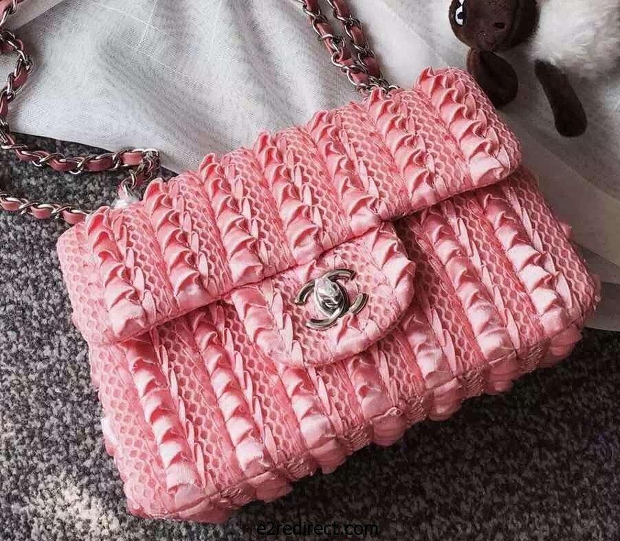 chanel crochet - Google Search