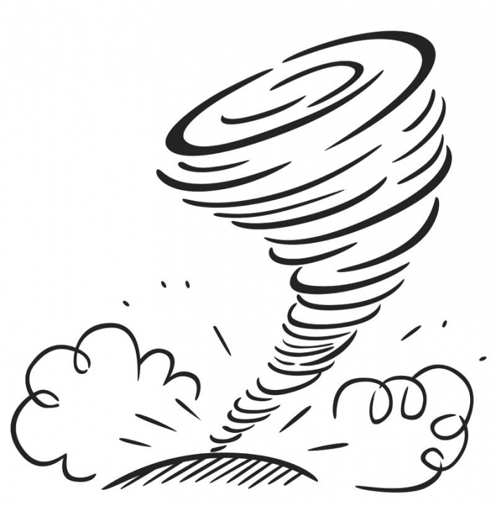 Tornado Coloring Pages Best Coloring Pages For Kids In 2020 Avengers Coloring Pages Coloring Pages Coloring Pages For Kids