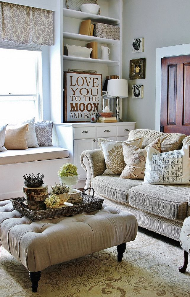 Rooms By Design Furniture Store: That Ottoman Though! Could Use One In Our Current Living