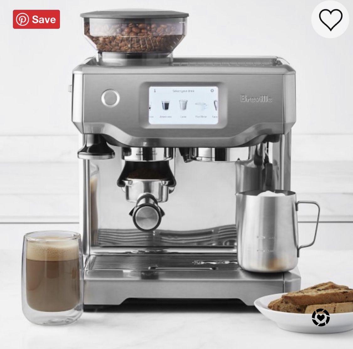 Breville Espresso Machine Sale In 2020 Breville Espresso Machine Espresso Machine Espresso