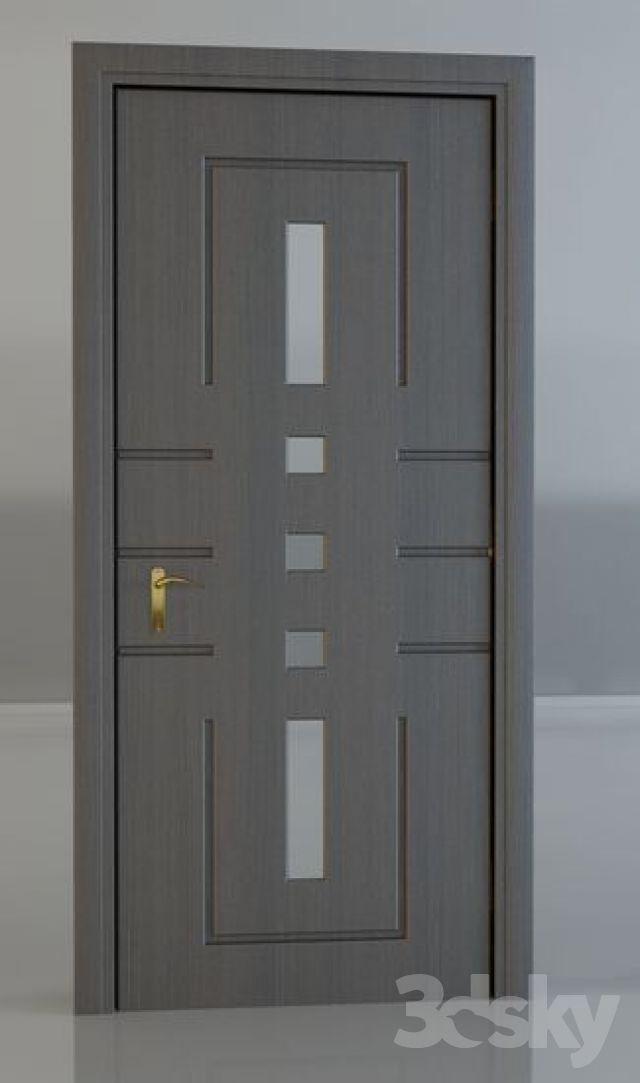 Pin de giouli lalousi en doors pinterest puertas for Modelos de puertas principales modernas