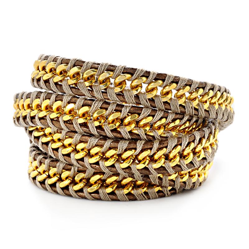 Greenwich Jewelers | Chan Luu Tuffet Kansas Bracelet