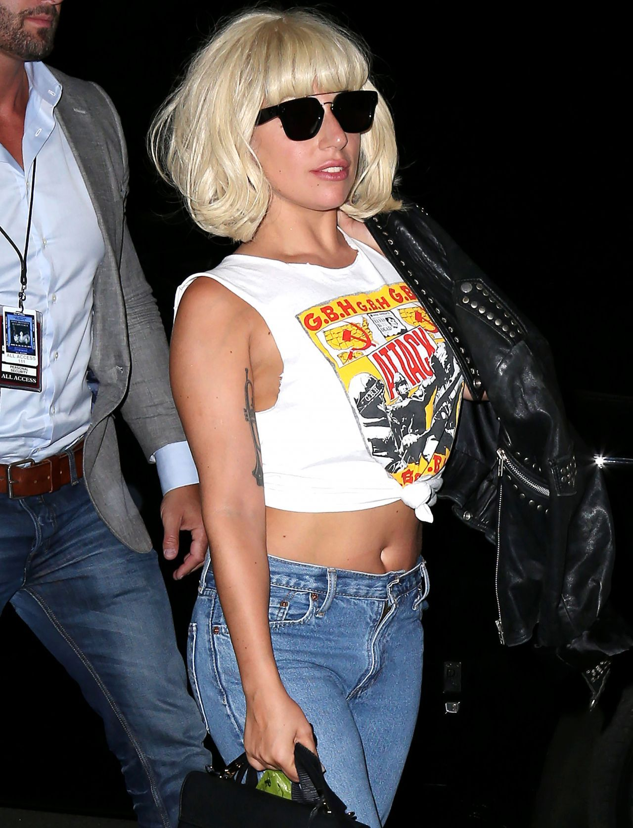 Fashion News: Lady Gaga, Lane Crawford More picture