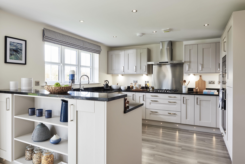 the sunningdale redrow new house pinterest kitchen
