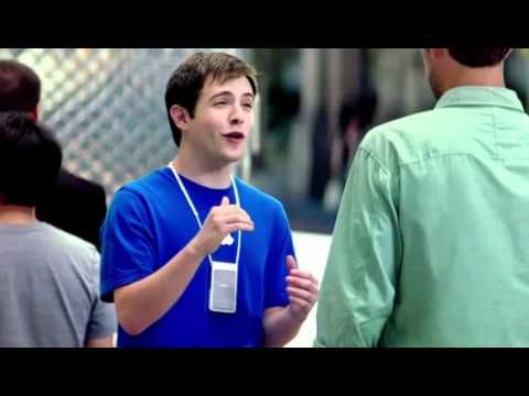 Apple - Mac - TV Ad - Basically
