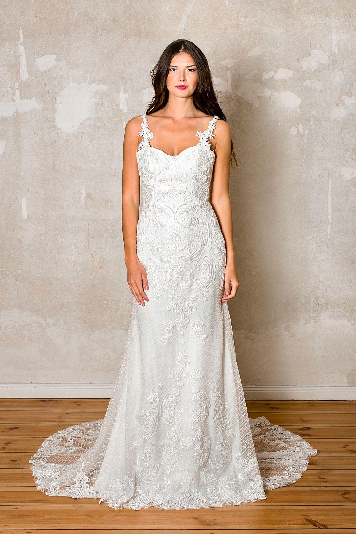 Berühmt Bianchi Hochzeitskleider Galerie - Hochzeit Kleid Stile ...