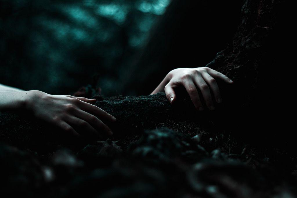 Wie klein kann man sich machen ohne zu verschwinden (by lee.llaby)