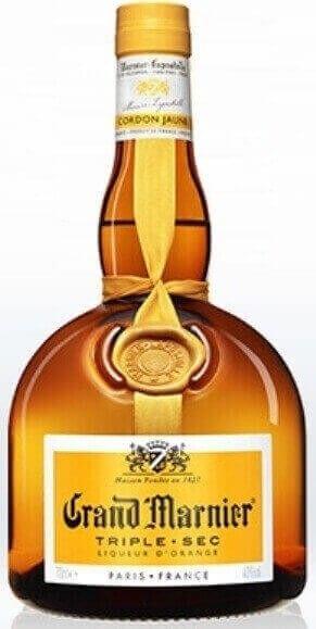 Comprar Grand Mernier Amarillo Triple Seco Tienda Online De