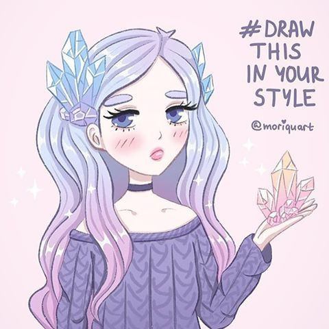 dessine ceci dans ton style (Witkowski Alain.in.yourstyle) • Compte Instagram