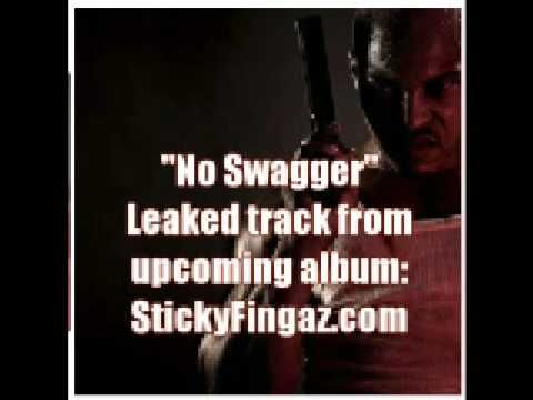 """Sticky Fingaz of Onyx """"No Swagger"""" NEW track from upcoming album! LEAKED JOINT! Rare! - YouTube"""
