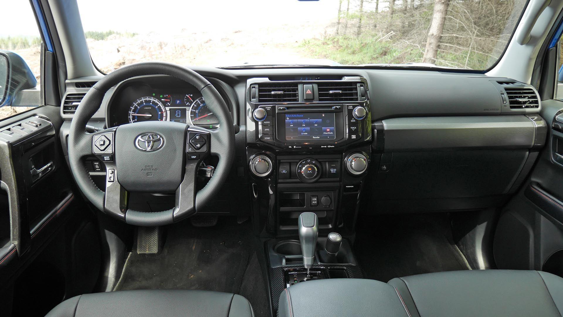 2019 Toyota 4runner Trd Pro Manual Transmission Toyota 4runner Trd Toyota 4runner Toyota Forerunner